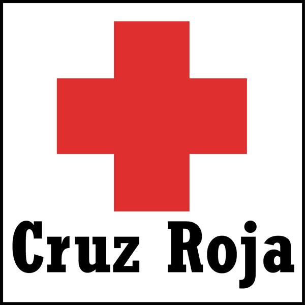 Resultado de imagen para logo cruz roja