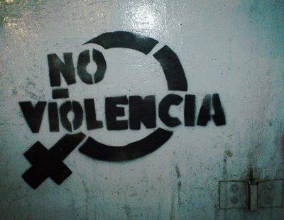 el odio y la violencia: