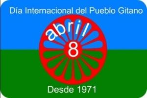 DA INTERNACIONAL DEL PUEBLO GITANO
