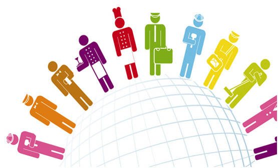 Ofertas de trabajo internacionales temporales y de verano for Servicio de empleo