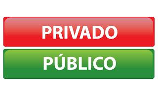 PRIVADO PUBLICO