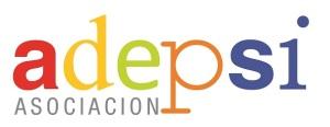 Logo ADEPSI 2012 pequeñín