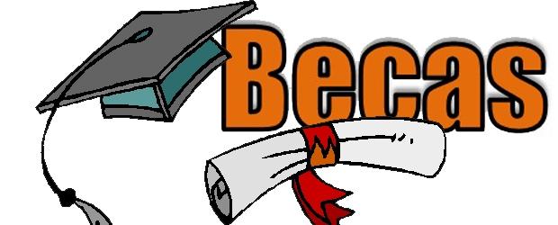 Image result for BECAS DE ESTUDIOS