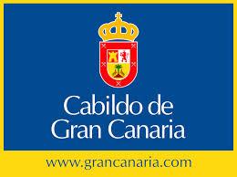 LOGO CABILDO DE GRAN CANARIA
