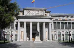 MUSEO DEL PRADO 1