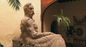 MUSEO PÉREZ GALDÓS