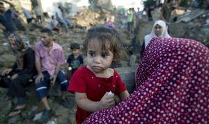 guerra en palestina 2014 ii