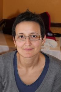Aurora González Ginzo Secretaria de la Asociación por la Gestación Subrogada en España