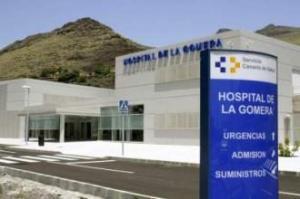 HOSPITAL LA GOMERA