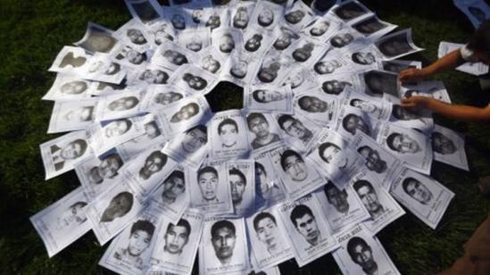Los-43-normalistas-desaparecidos