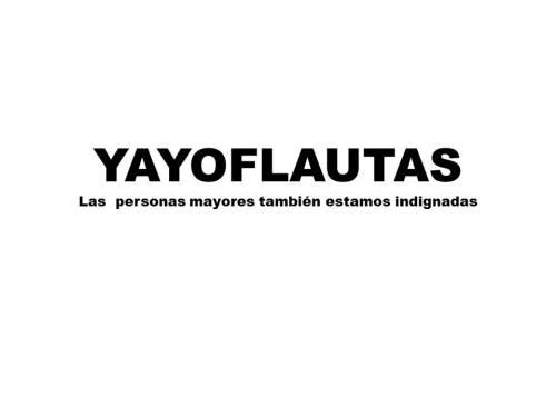 YAYOFLAUTAS