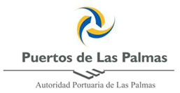 Logo_Puerto de Las Palmas