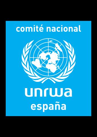 logo_unrwa_espana