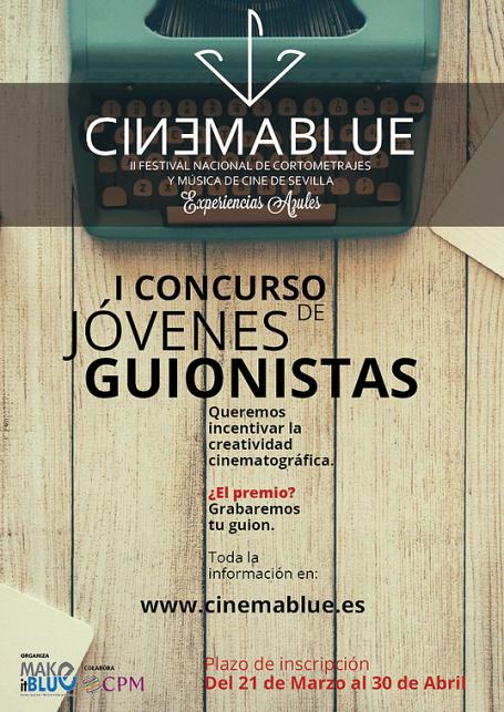 cinemablue