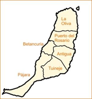 municipiosfuerteventura