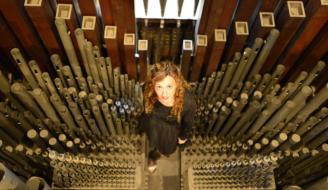la-virtuosa-organista-guipuzcoana-loreto-aramendi-1