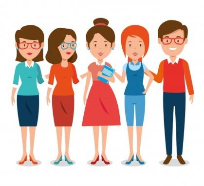 grupo-dibujos-animados-maestros_24877-6763.jpg